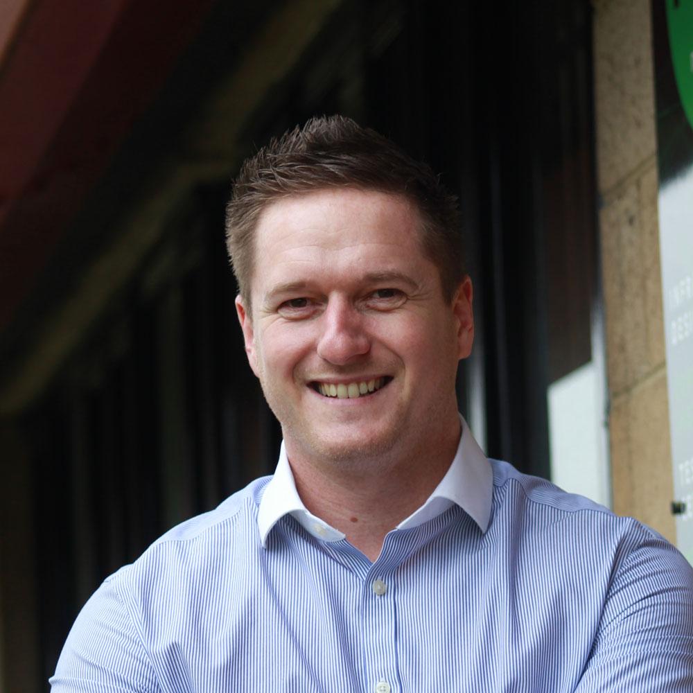 Mark Westley