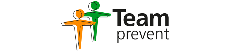 Team Prevent Logo