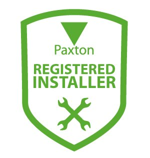 Paxton Registered Installer Northampton