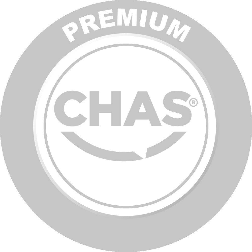 CHAS Premium Contractor